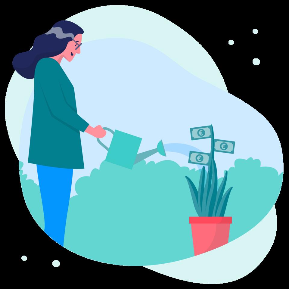 financial wellbeing