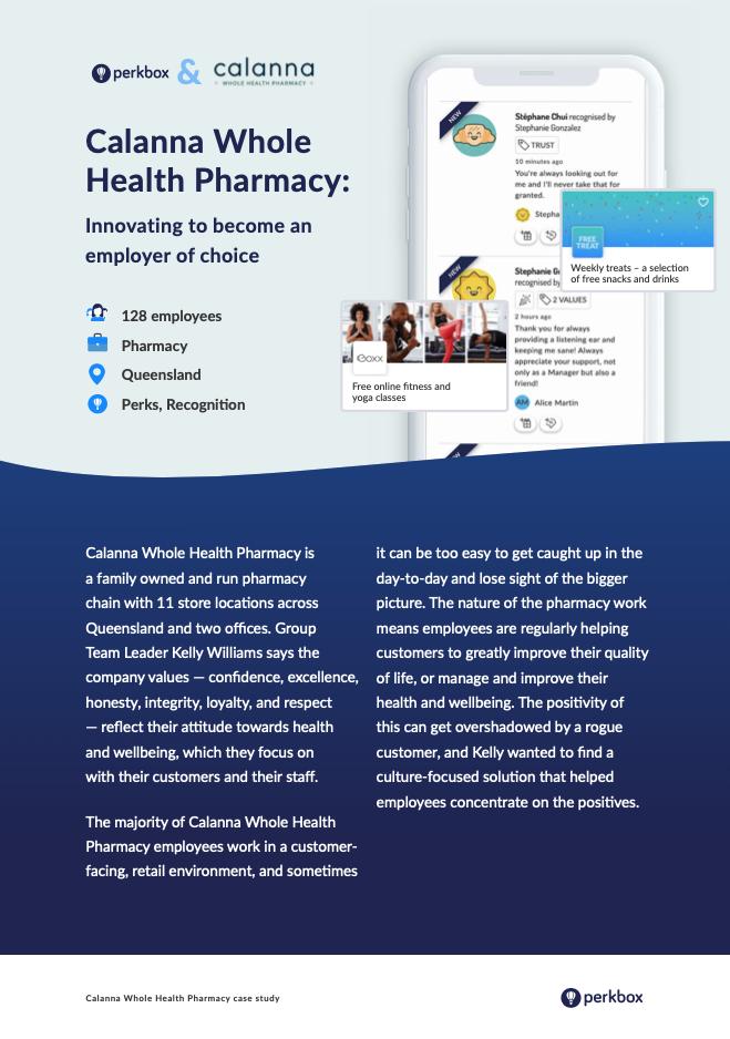 Calanna Whole Health Pharmacy PDF download