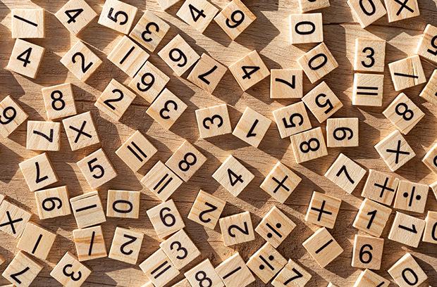 numerical reasoning