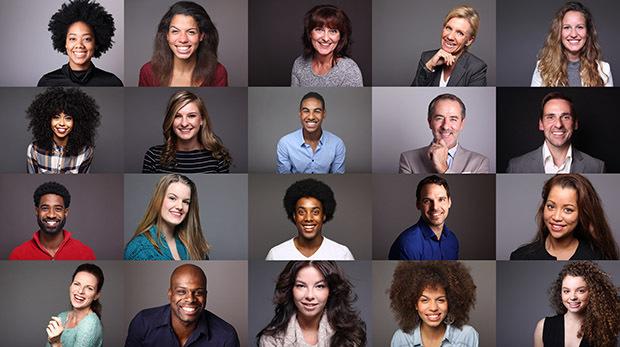 employee wall of fame