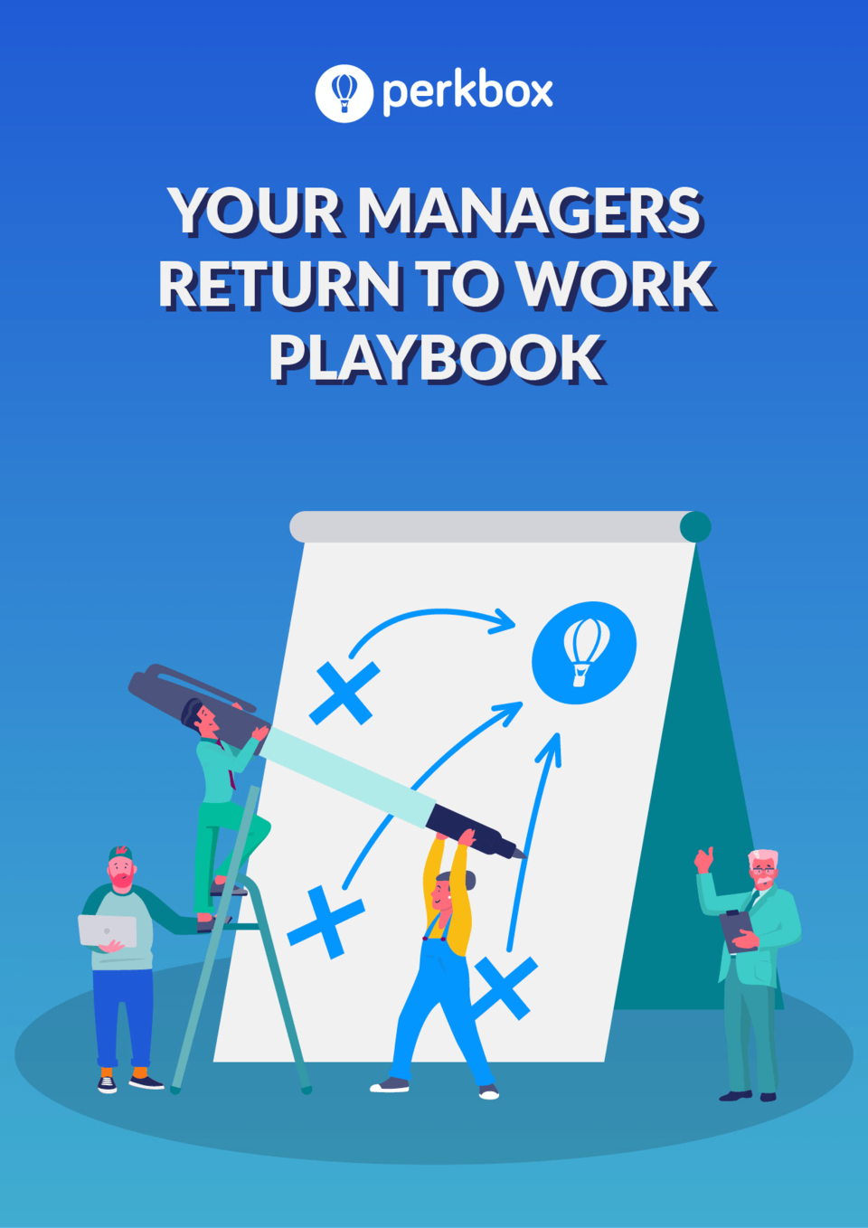 Return to work managers' playbook