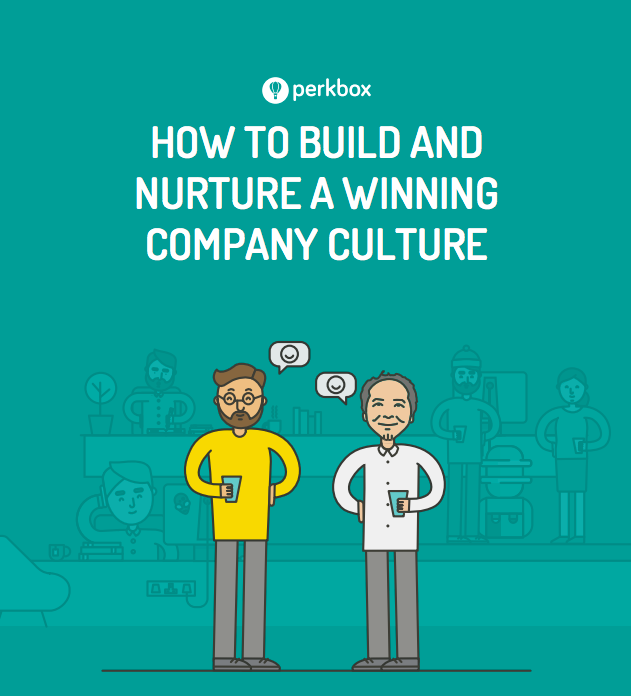 How to Build and Nurture a Winning Company Culture