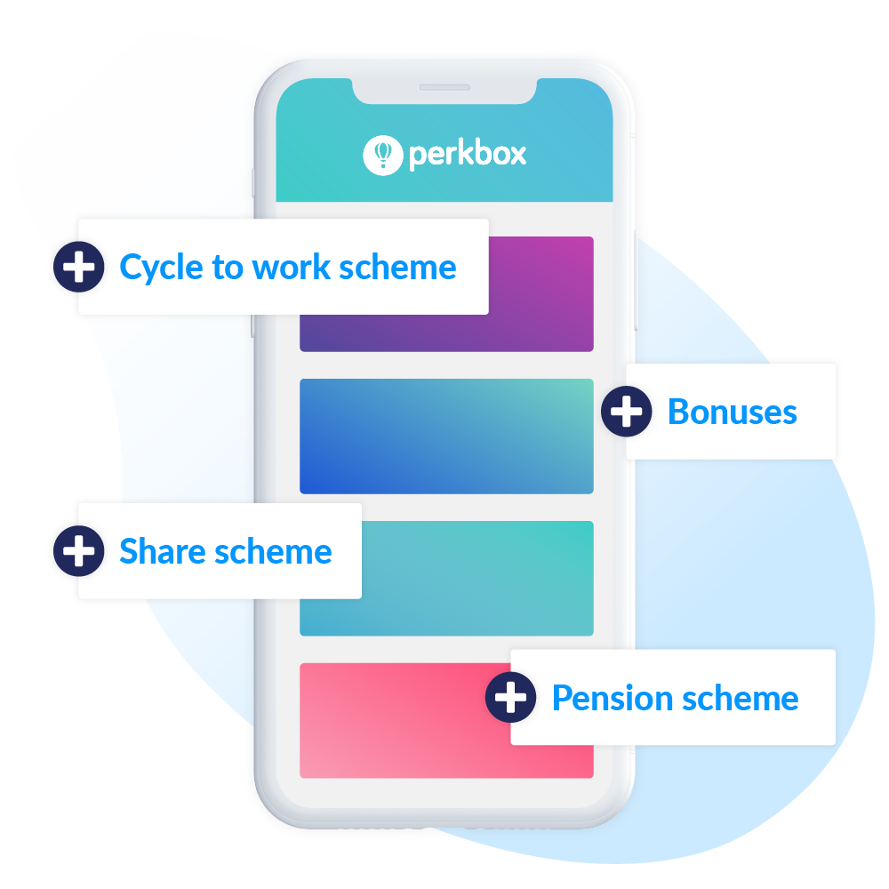 all your company benefits in one place