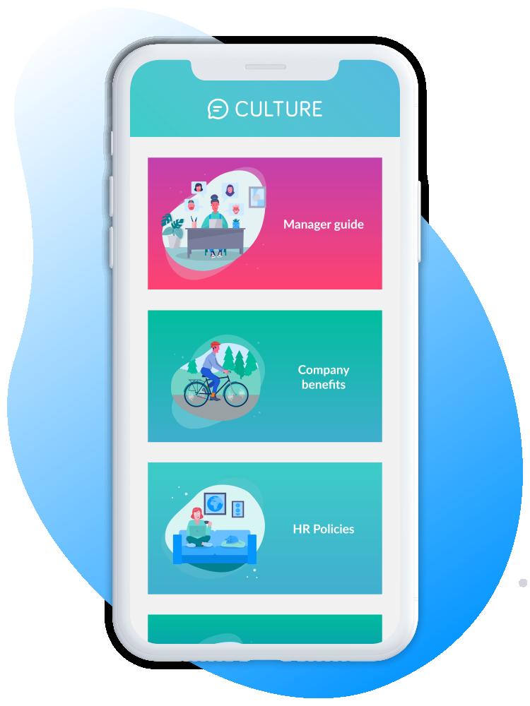 culture hub on perkbox