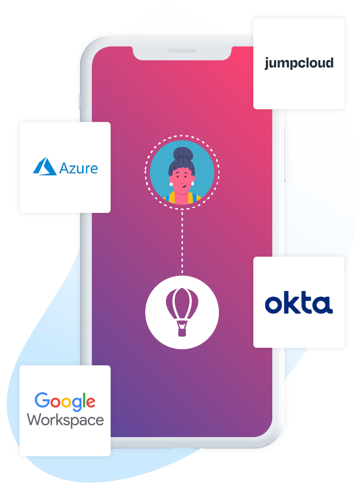 single sign-on integrations with perkbox