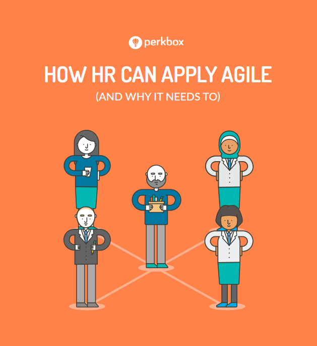 How HR Can Apply Agile (And Why It Needs To)