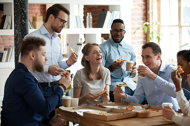 How to care for, connect with and celebrate your employees, no matter where they are or what they want