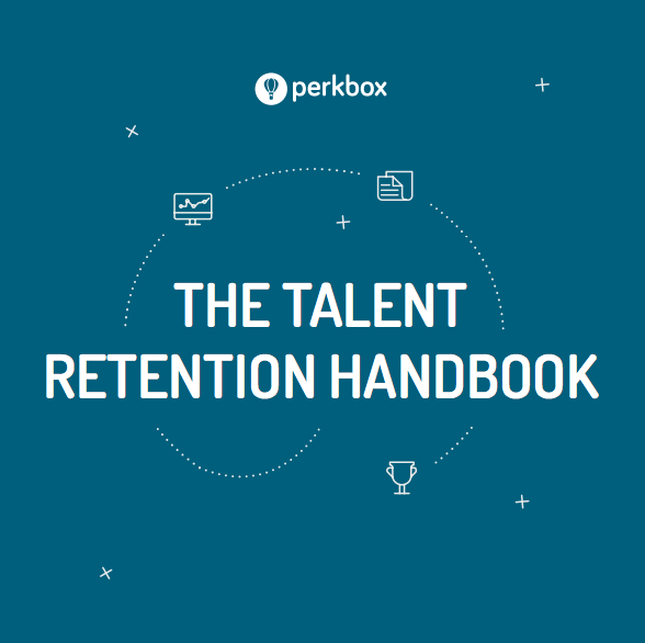 The Talent Retention Handbook