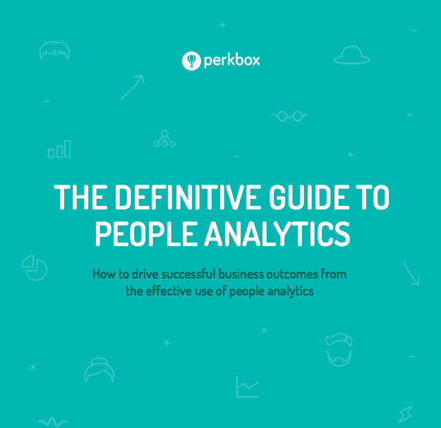 The Definitive Guide To People Analytics How to drive successful business outcomes from the effective use of people analytics