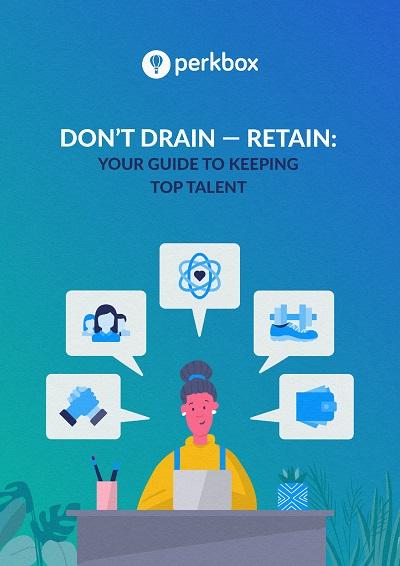 don't drain retain cover