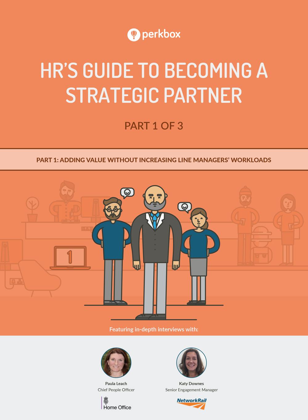 How HR can make their voice heard