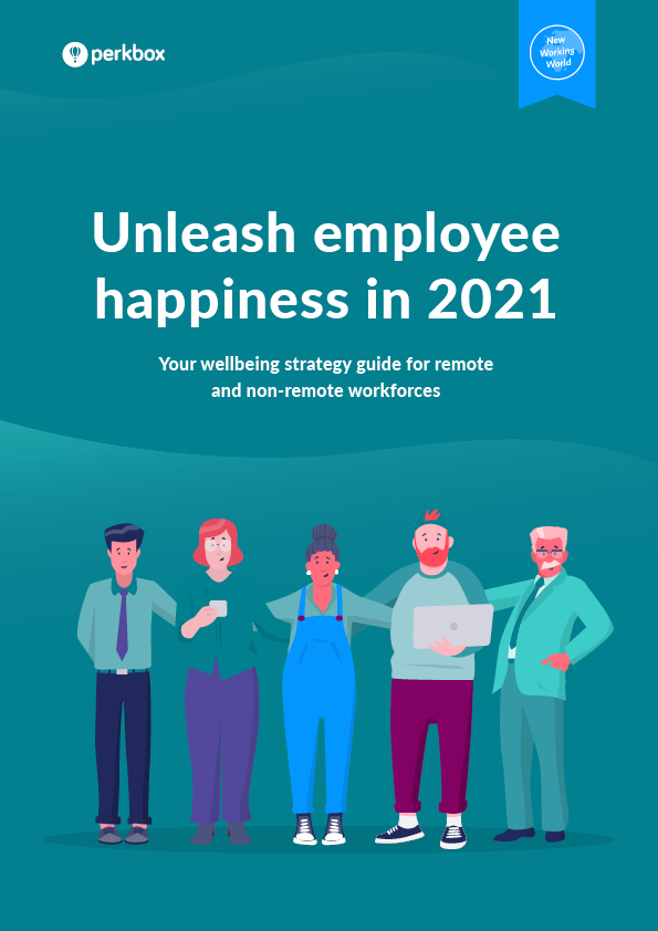 wellbeing strategy guide
