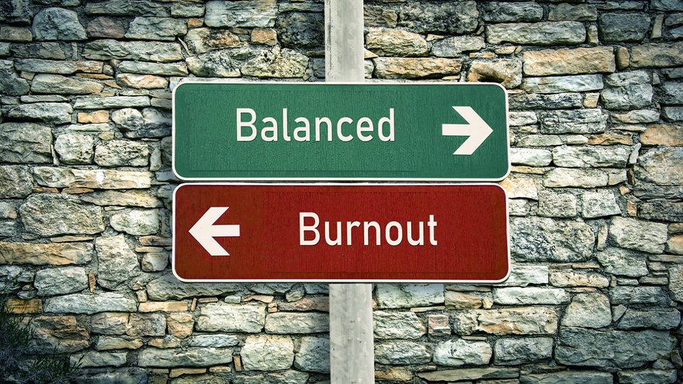 How to manage and prevent burnout in your business