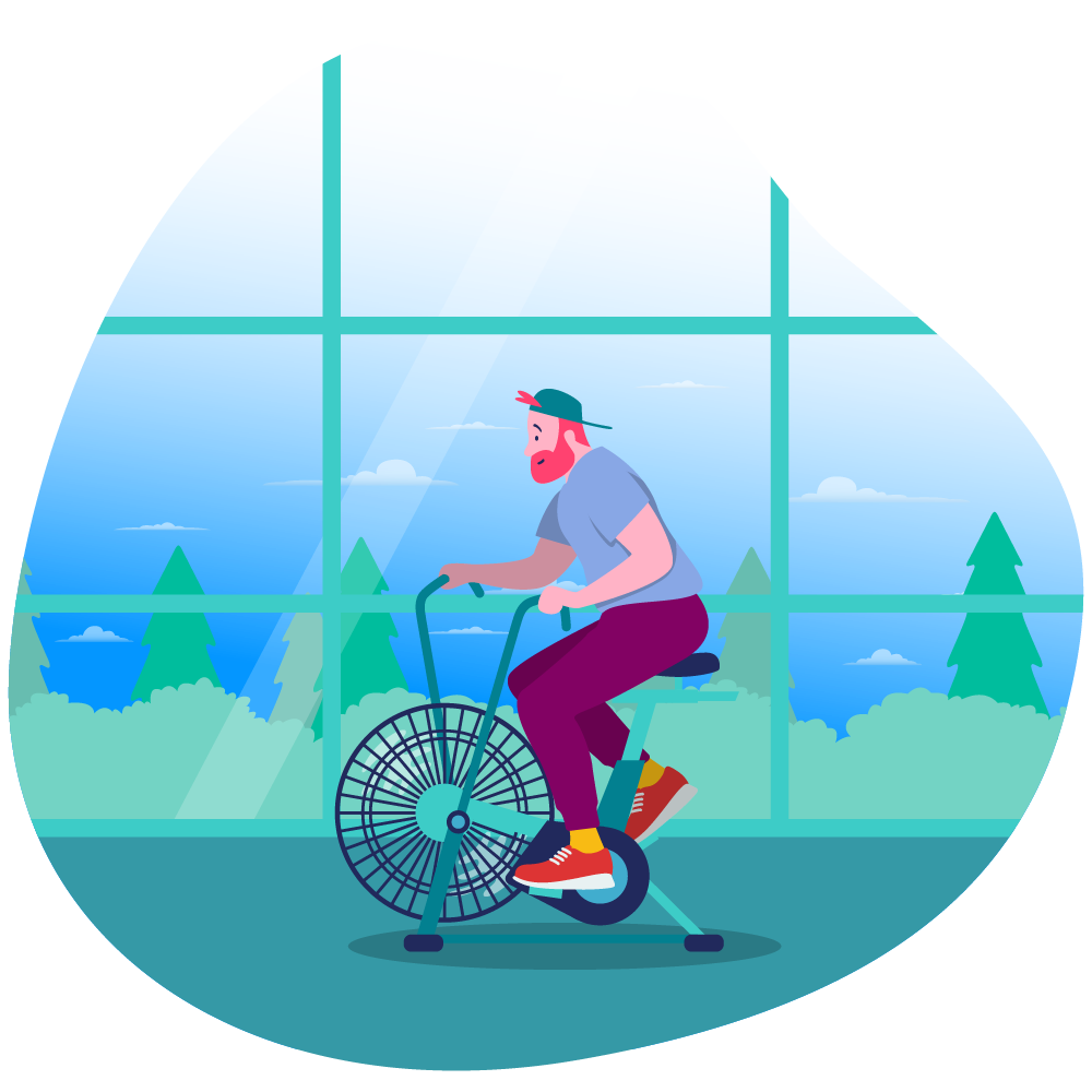 physical wellbeing benefits for employees