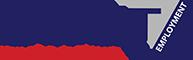 best employment logo