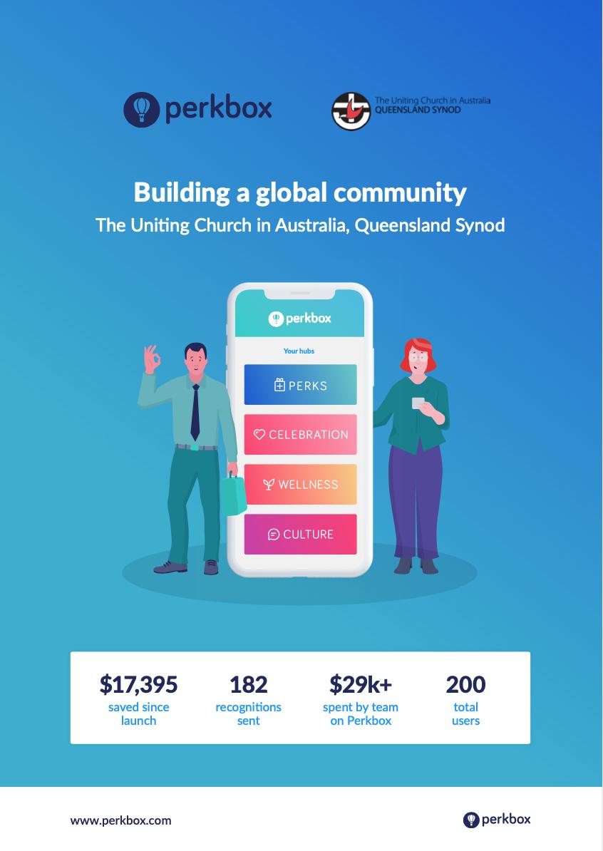Uniting Churches in Australia Qld Synod