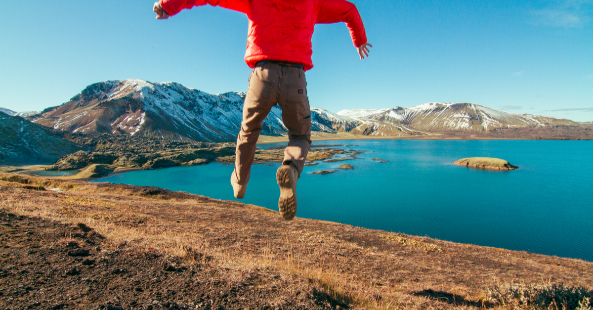 10 reasons why sabbaticals are the way forward