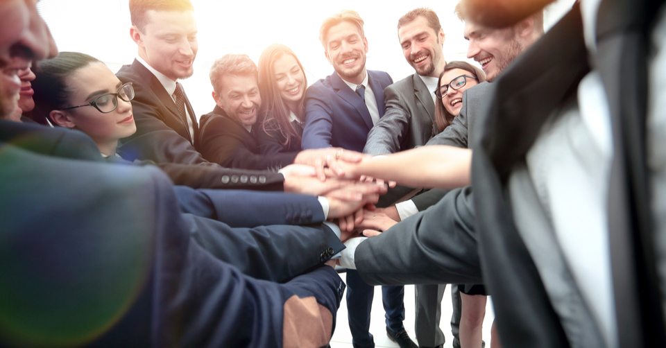 The definitive guide to employee relations