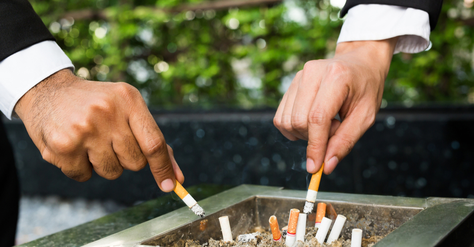 Smoking breaks at work: Do employers have to allow them?