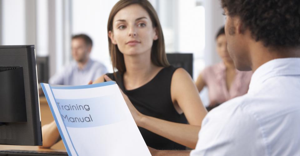 10 ways to revolutionise your employee induction training