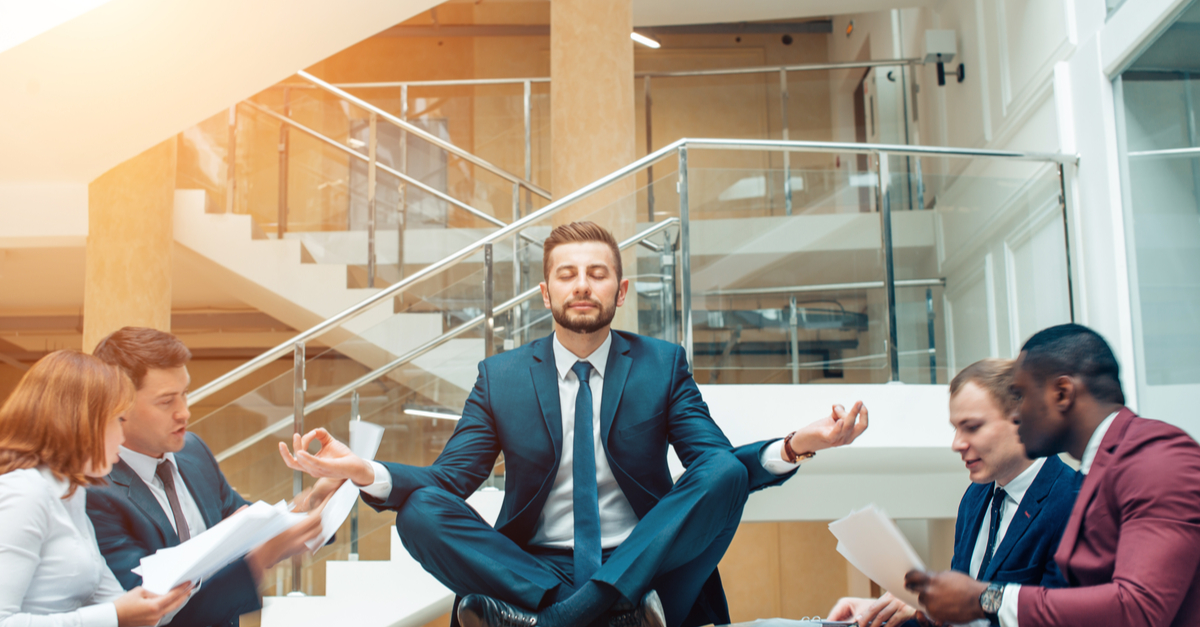 Employee wellness: 8 steps to launching a best-in-class programme