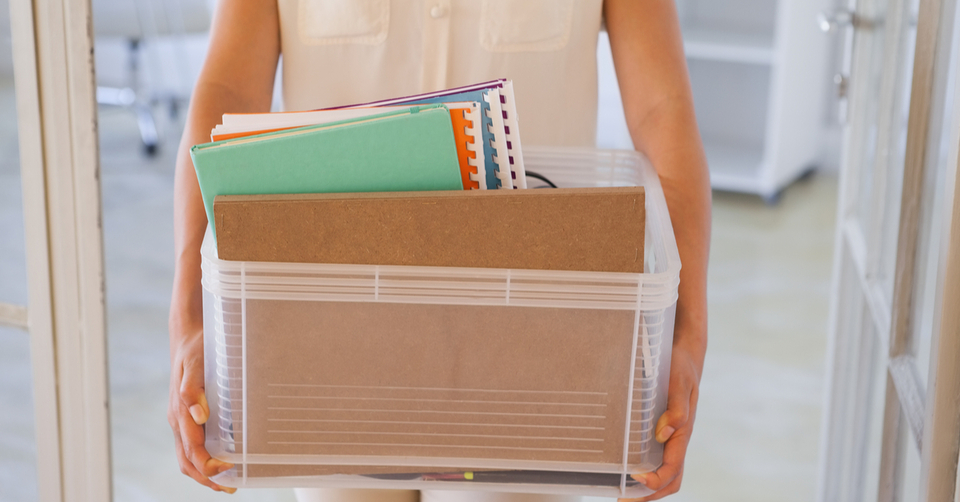 Constructive dismissal: Everything you need to know