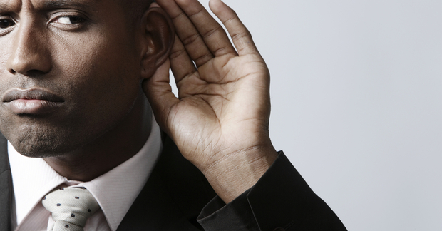 Interpersonal skills – listening