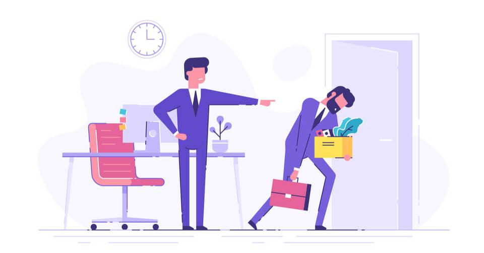 Gross Misconduct: an employer's action plan