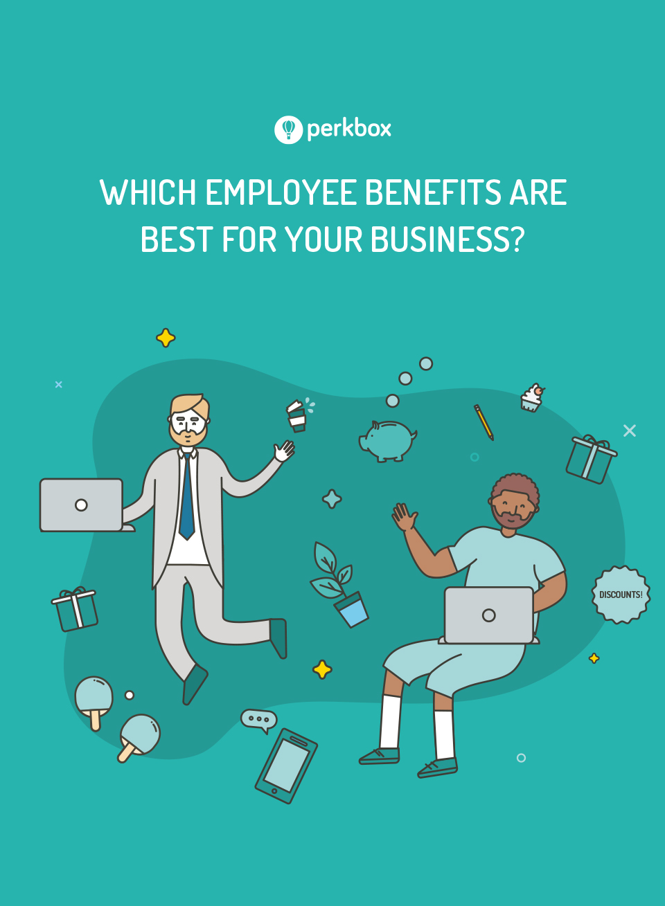 Which employee benefits are best for your business?