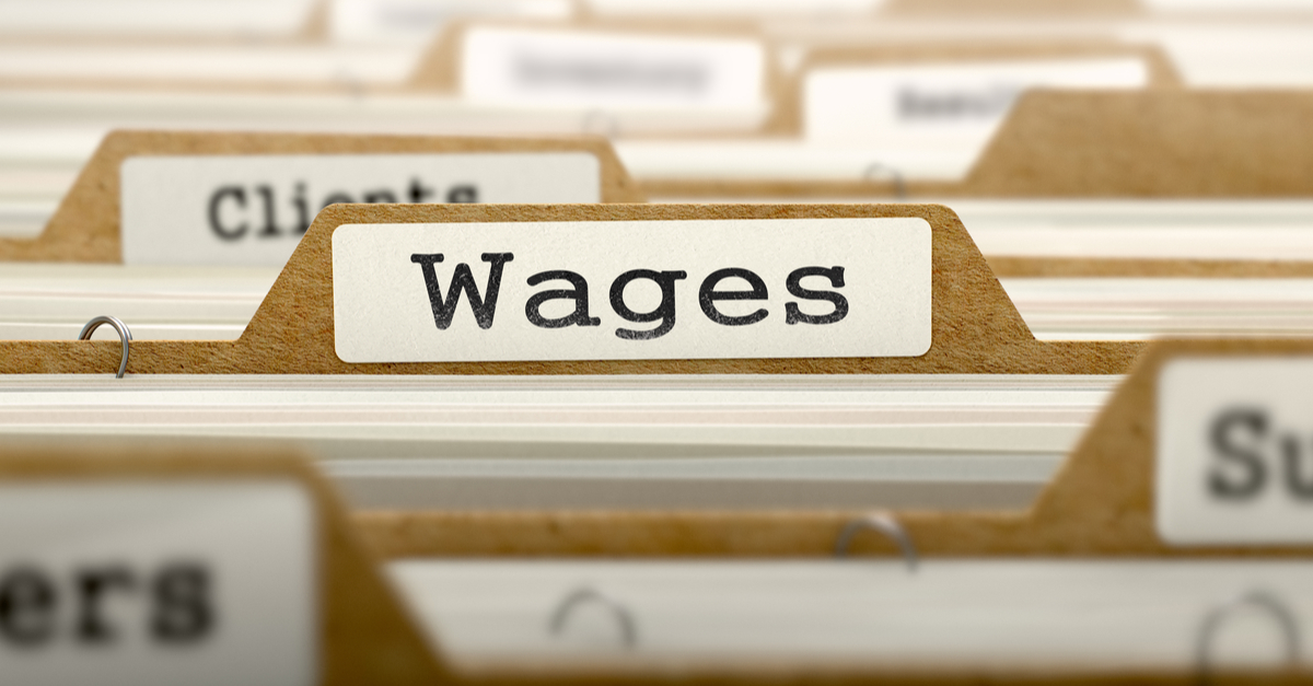 Will the national minimum wage change in 2019?