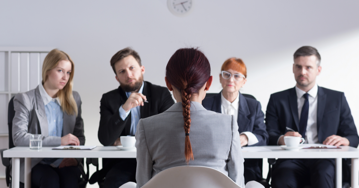 What makes you unique? The big question in recruitment.