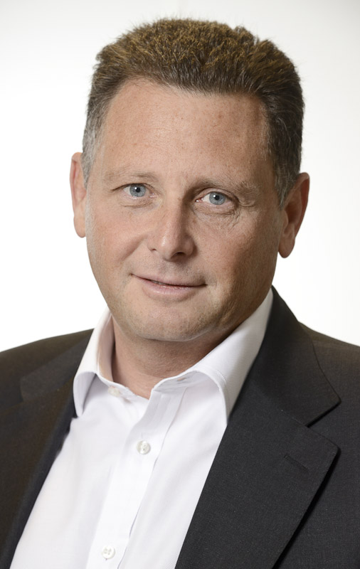 Former Global CEO of Edenred appointed to the board of Perkbox