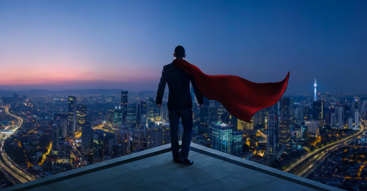 Perkbox's Top 10 HR Heroes 2019