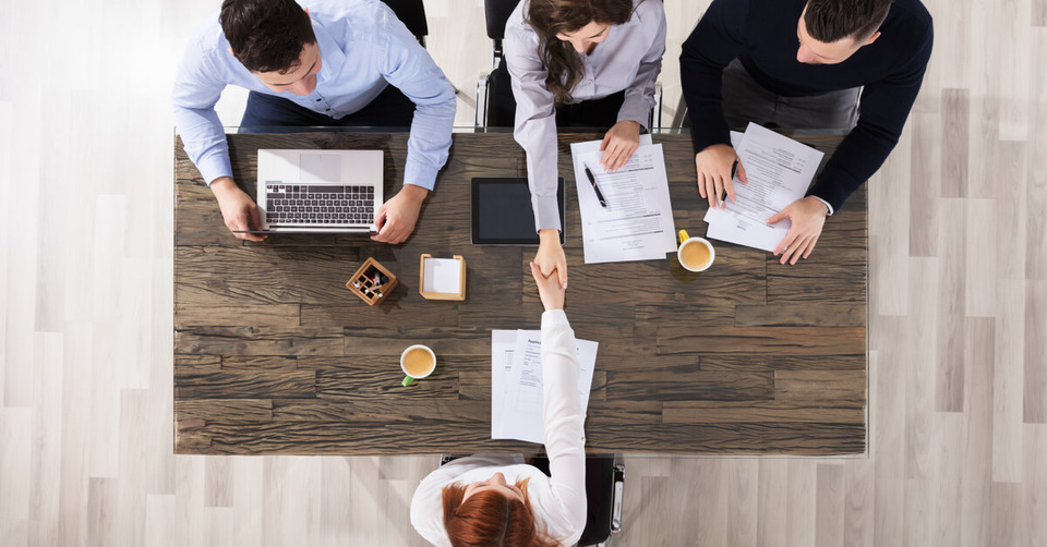 Why the recruitment industry is failing to retain talent