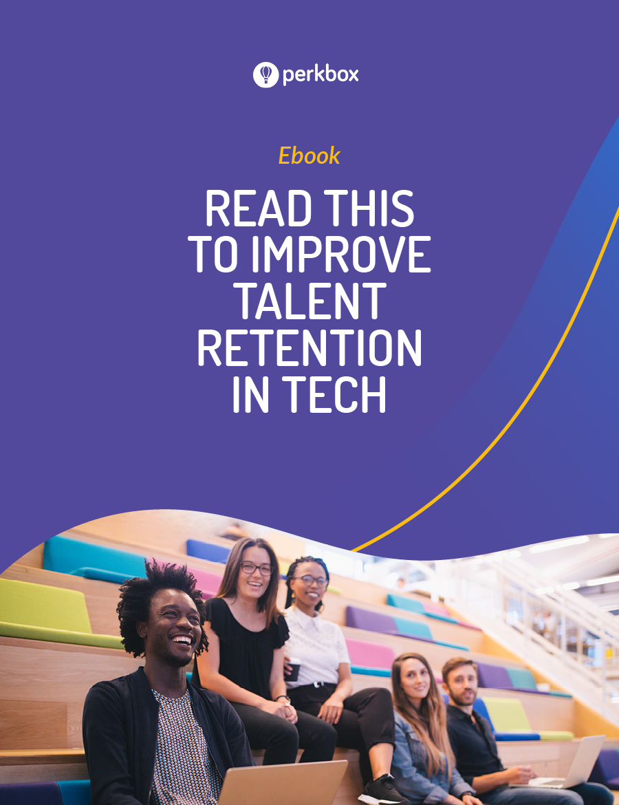 Read this to improve talent retention in Tech