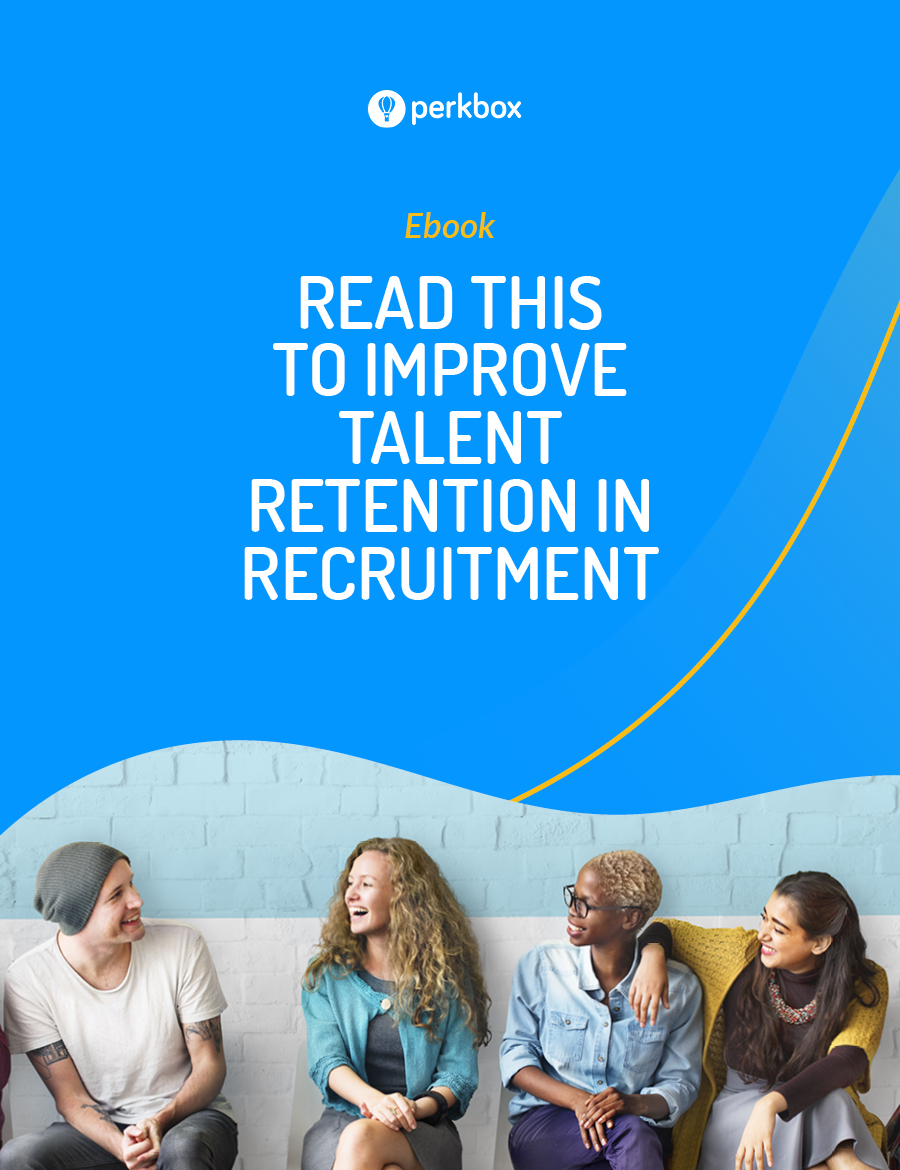Read this to improve talent retention in Recruitment