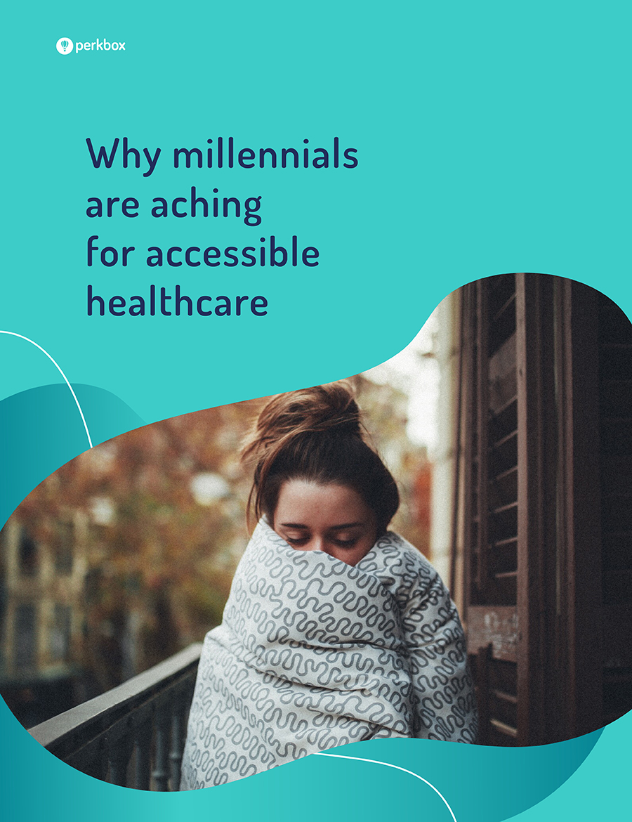 Why millennials are aching for accessible healthcare