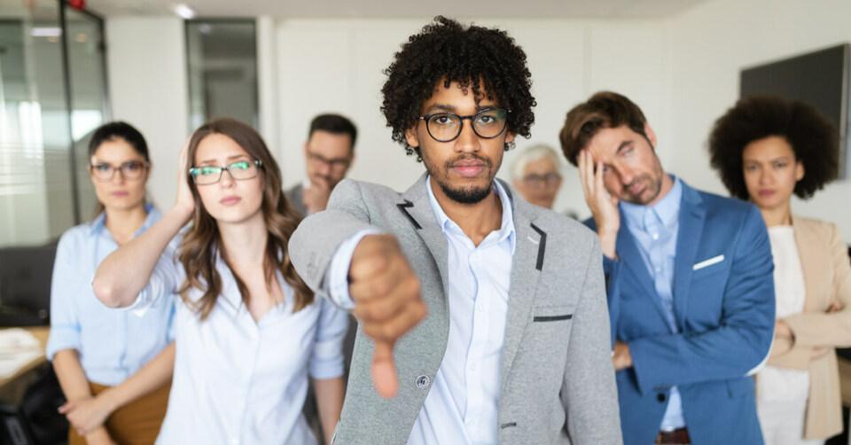 Comment les salariés démotivés peuvent impacter votre entreprise ?