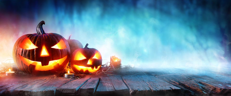 Halloween horrors: what are the most common workplace nightmares?