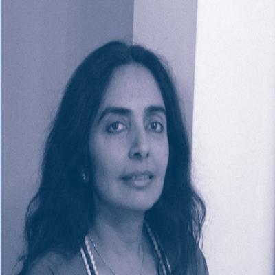 Nisha Suchak