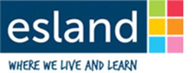 Esland logo