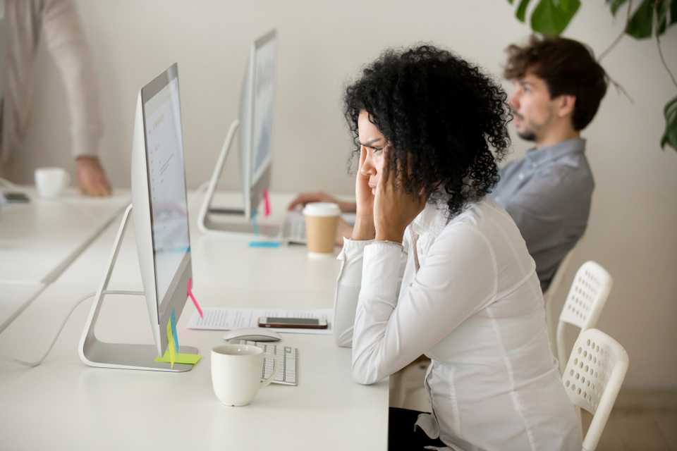 Is the 'work hard, play hard' culture dead?