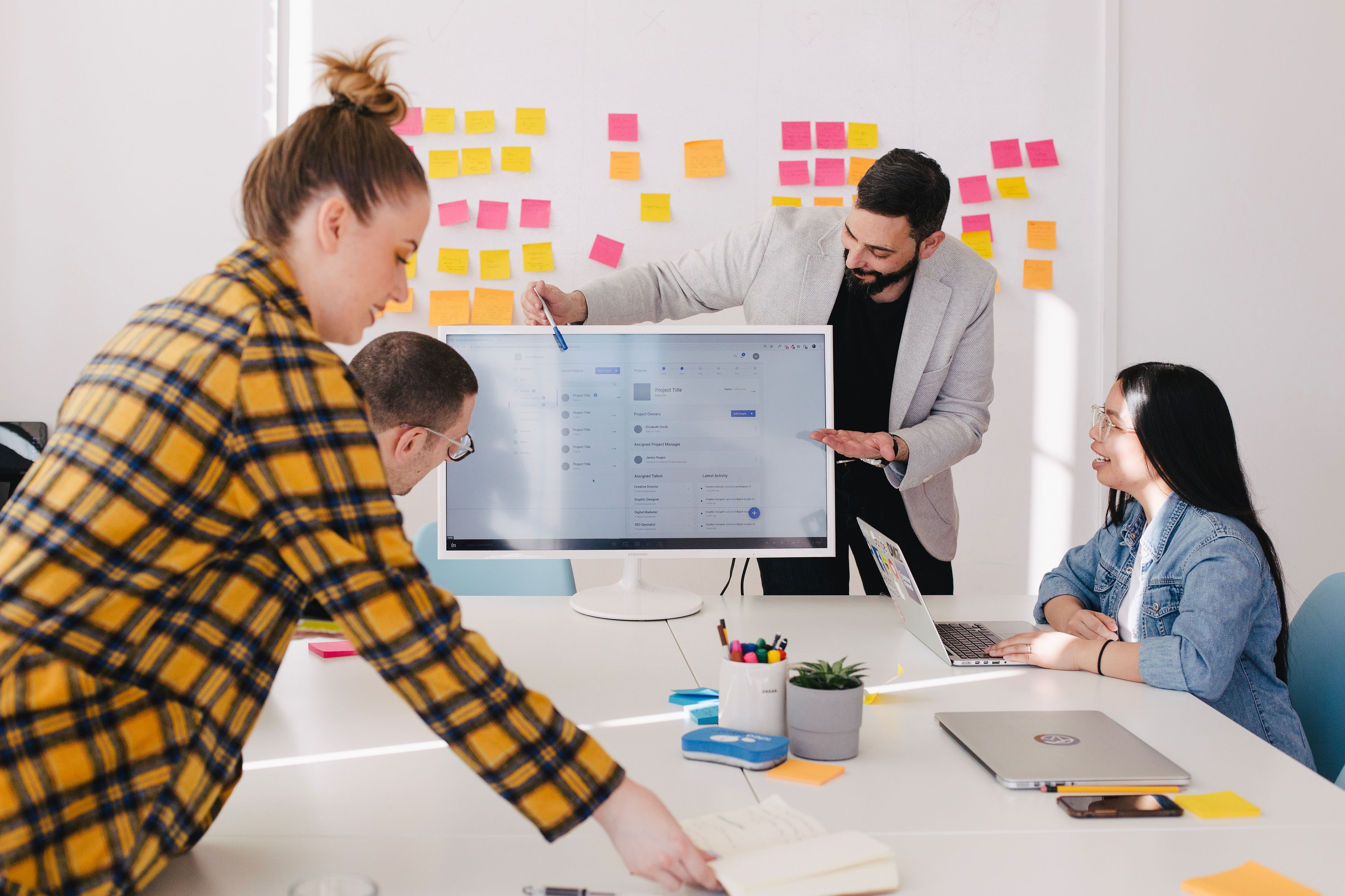 5 bonnes raisons d'améliorer l'expérience-employé (EX)