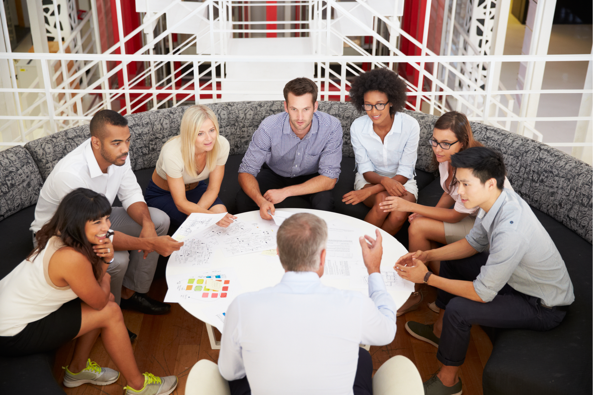 Maintaining company values and culture while growing