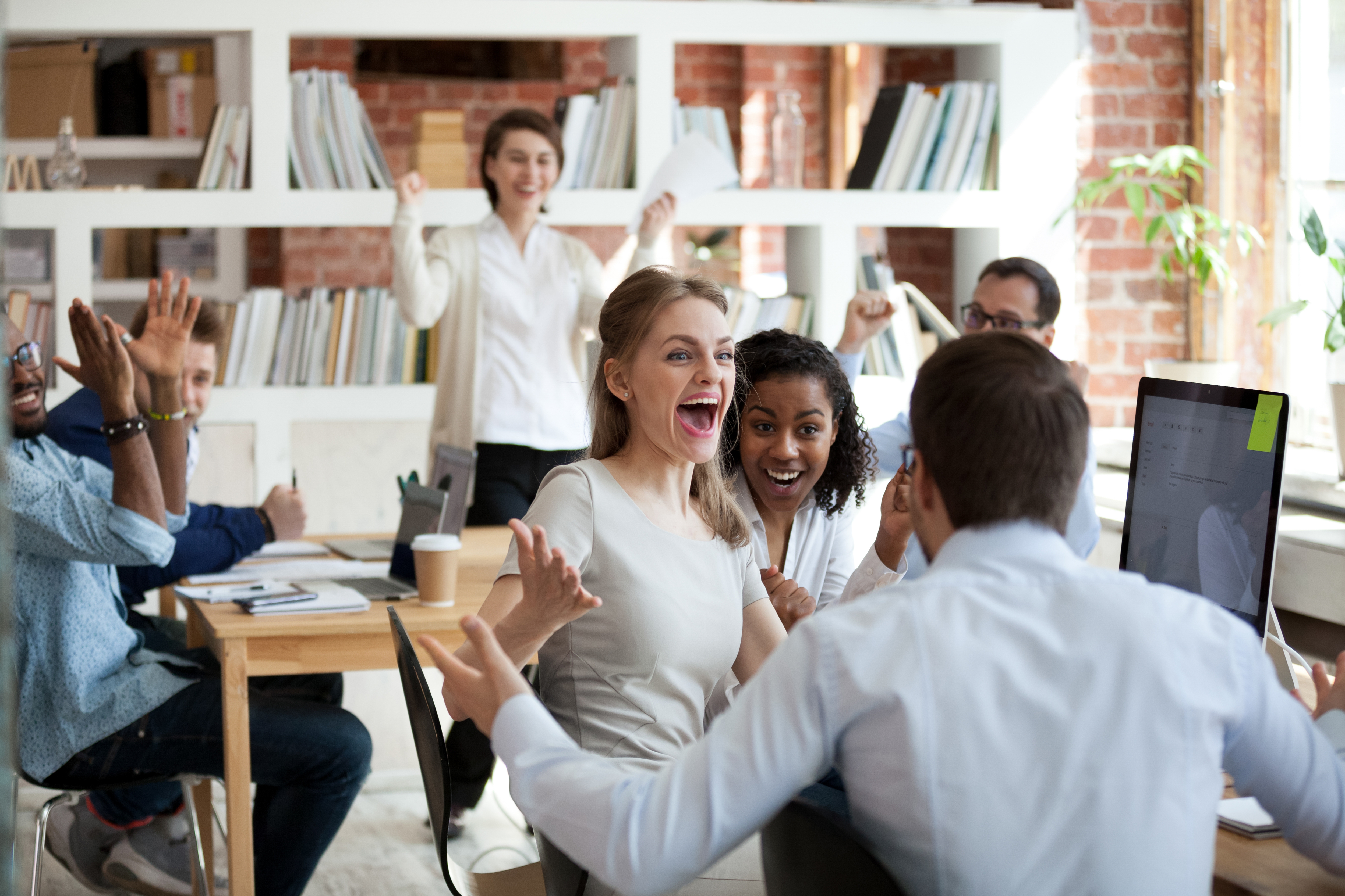13 steps to getting a promotion