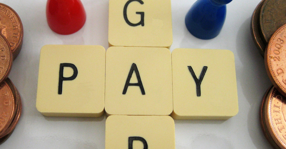 3 effective ways to tackle the gender pay gap