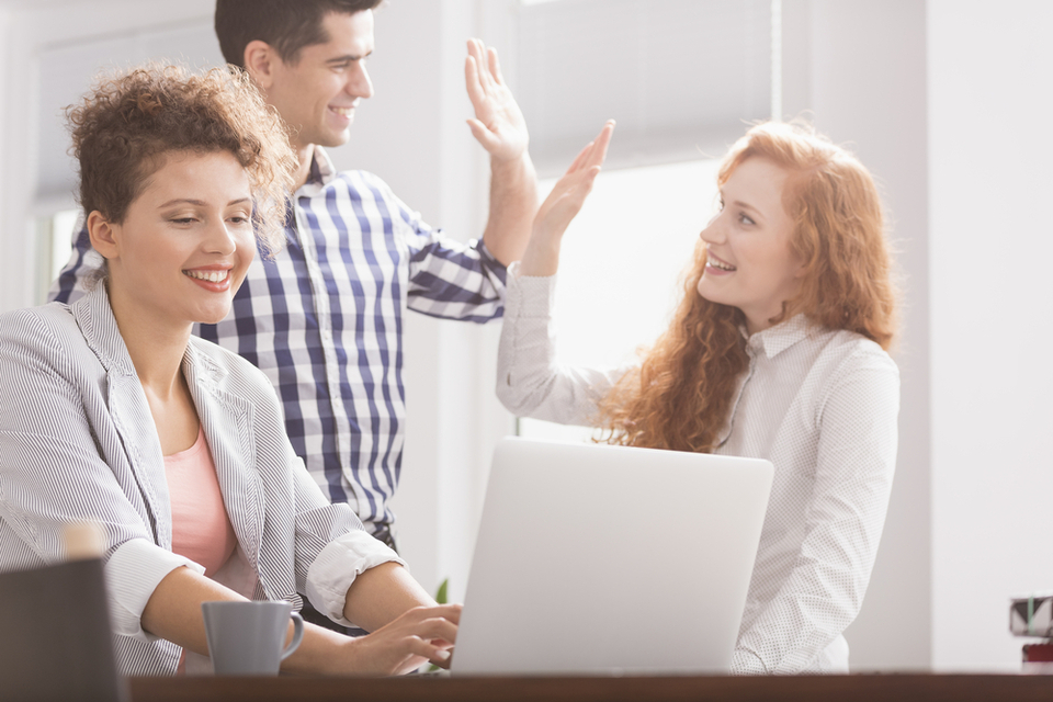 5 reasons to focus on the employee experience next financial year