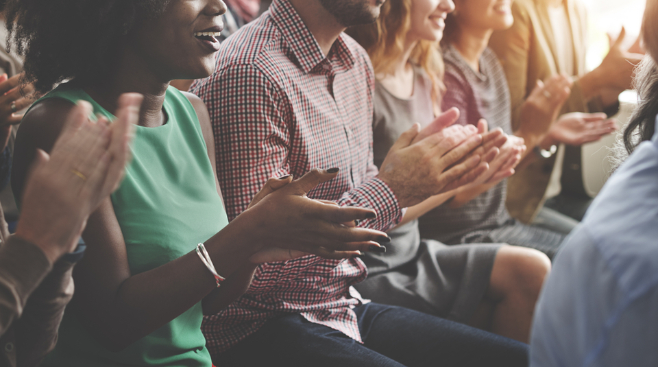 Social recognition: the modern secret to employee happiness