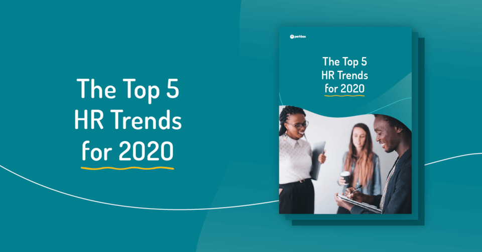 Top 5 HR trends for 2020 and our 2019 retrospective
