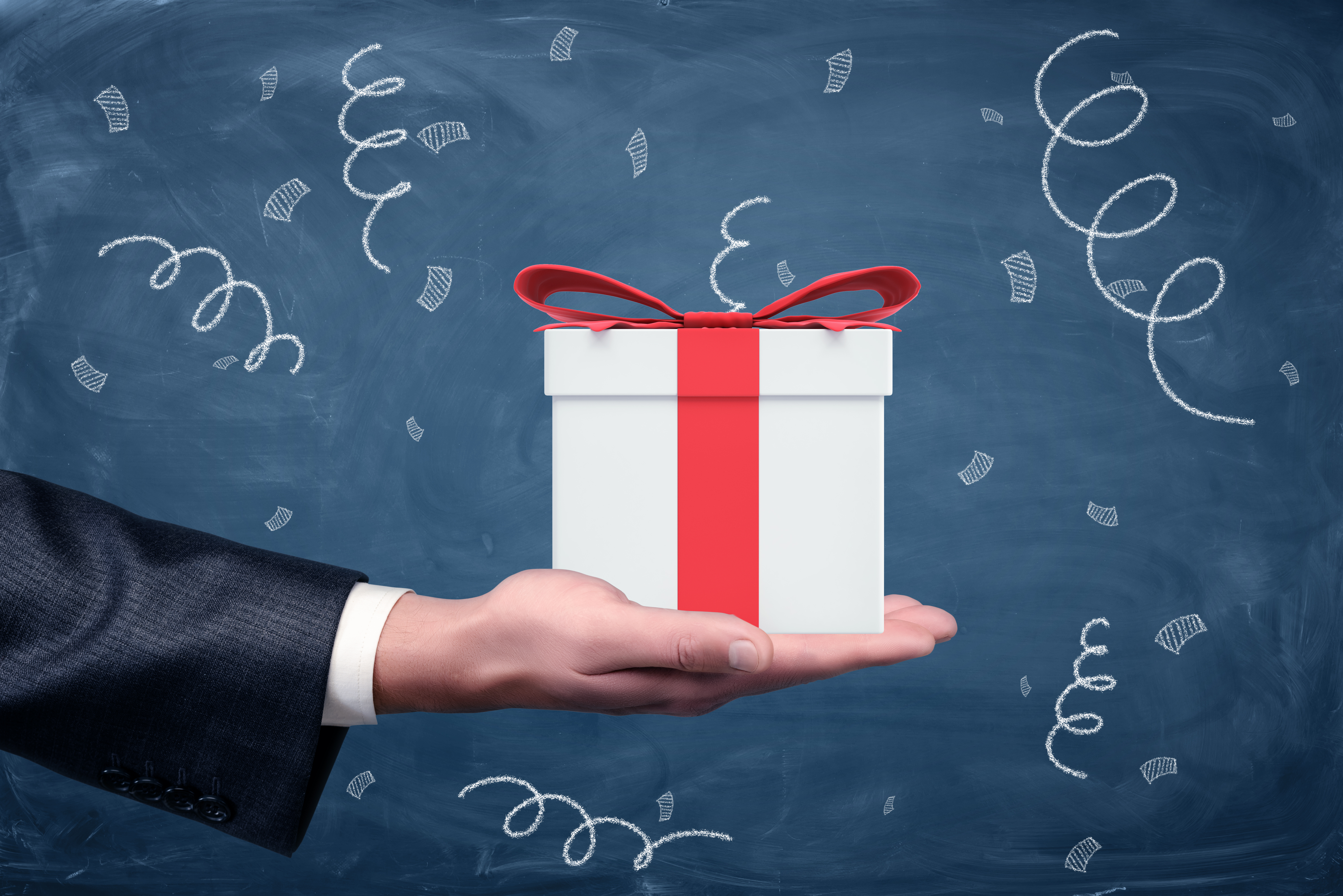 Save budget this Christmas with an employee engagement programme